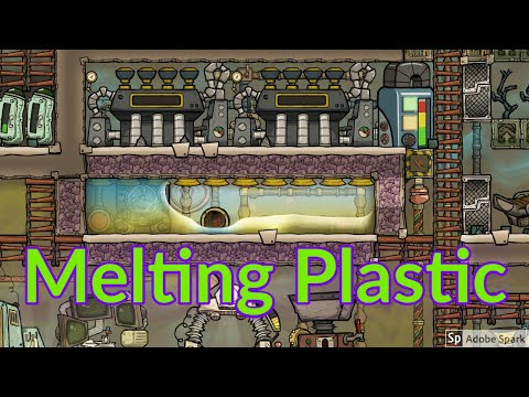 Baby Base 4 : Metal Refinement, Cooling, Naphtha and Coal : Oxygen not included