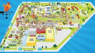 2013 Indiana State Fair App!