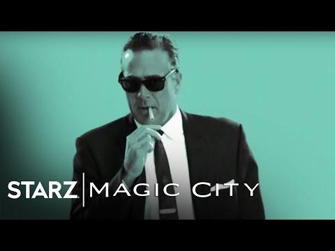 Magic City Season 2 (Teaser 'Ike')