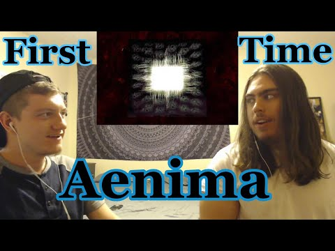 """College Students' FIRST TIME Hearing """"Ænima"""" 