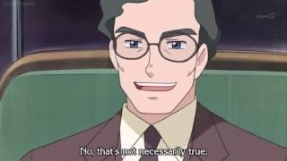 「アガサ・クリスティーの名探偵ポワロとマープル23話」アニメ-アニメ映画