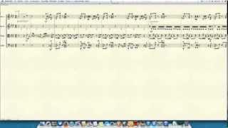 Ariana Grande - The way - cover for string quartet