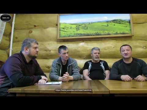 Г.А. Сидоров - О лже патриотах