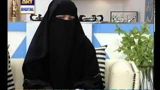 Amaizing video sarah chaudhry 2nd interveiw after she left showbiz.video