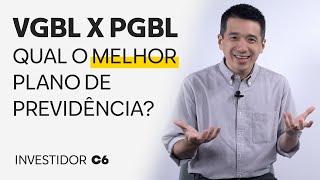 Previdência privada descomplicada: PGBL x VGBL