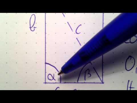 download link youtube diagonale eines rechtecks berechnen mathe leicht gemacht. Black Bedroom Furniture Sets. Home Design Ideas