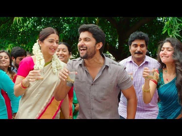 Family Party Video Song Promo | MCA Movie Songs | Nani | Sai Pallavi | Dil Raju