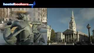Официальный путеводитель по Лондону от Hostelbookers