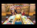 Furu Furu Park Wii Gameplay