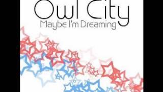 Owl City - Sky Diver (Lyrics)