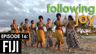 Dancing Joy Vlog: Following Joy - Ep 16: Fiji
