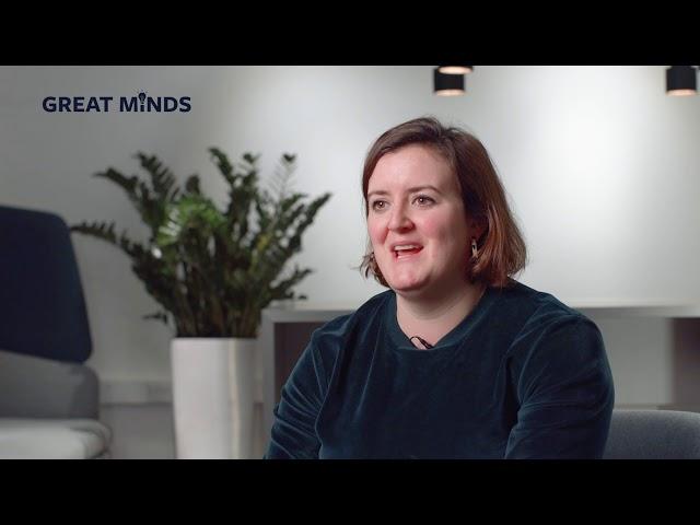 Anna Jones on Male Suicide, Mental Health, Social Media & Education