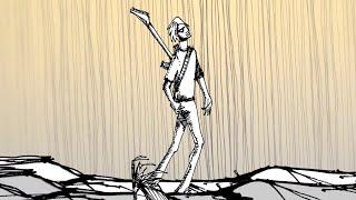 JUAN TERRENAL - Desencuentro (Official Lyric Video)