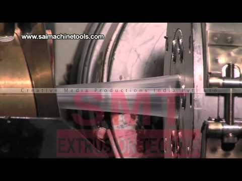 Corporate-Film, Sai Machine Tools