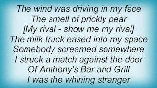 Steely Dan - My Rival Lyrics