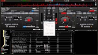 How To Use Virtual DJ - Editing the BPM Grid