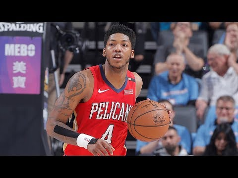 2b4b866d1f8 Watch Now  Powerful Dunks From Kings And Pelicans