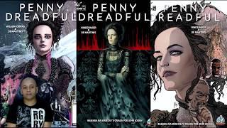 Critica: Penny Dreadful