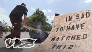 Fred Gall and Taji Skate The Hate | Can You Skate It?