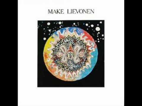 Make Lievonen - Sea Horse online metal music video by MAKE LIEVONEN