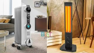 5 Best Portable Heater You Can Buy In 2020