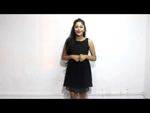 Audition Link