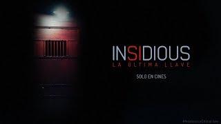 Trailer of Insidious: La última llave (2018)