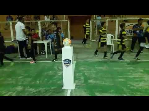 4° Circuito de Futsal em Amontada