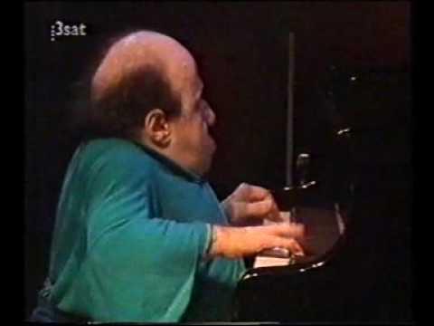 Michel Petrucciani - Round midnight