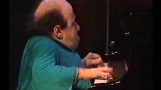 Michel Petrucciani - Round midnight