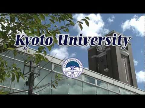 京都大学 Kyoto University 2011 英語 English -Introduction of Kyoto University-