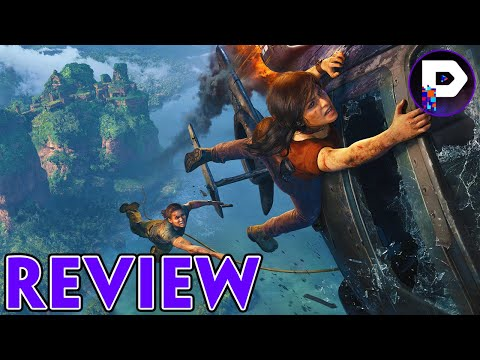 Uncharted: The Lost Legacy Review video thumbnail