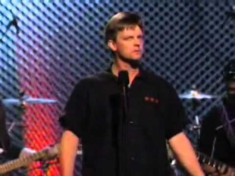 Jim Breuer's parody of Metallica, performed in front of Metallica (2003)