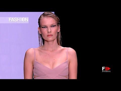 KETIONE Spring Summer 2019 MBFW Moscow - Fashion Channel