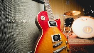 Une MAGNIFIQUE Gibson Les Paul  (1993)