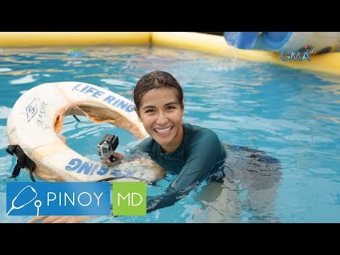 [GMA]  Pinoy MD: River Resort Adventure with Sanya Lopez!