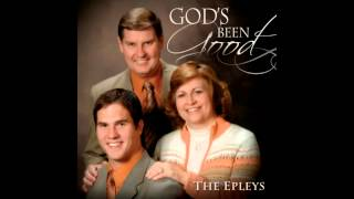 This Blessed Old Book - The Epleys
