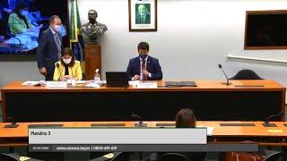 Coronavírus - Debate sobre a retomada das atividades escolares - 07/07/2020 15:00