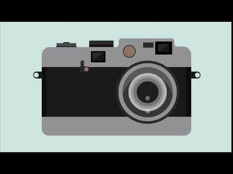 Animated Camera