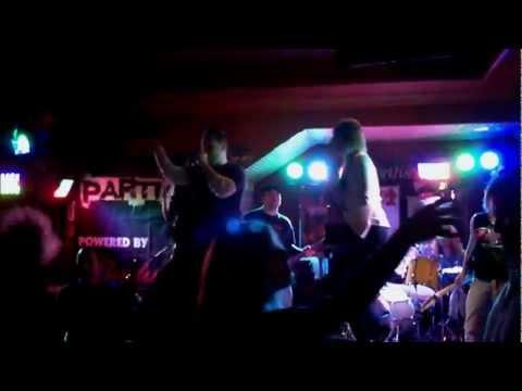 Parti Gras - Footloose (live)