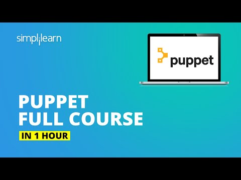 Puppet Full Course   Learn Puppet In 1 Hours   Puppet Tutorial For ...