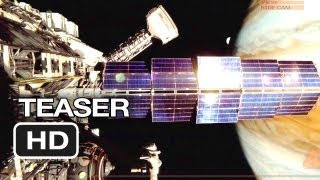 Europa Report Official Teaser Trailer #1 (2013) - Michael Nyqvist Sci-fi Movie HD