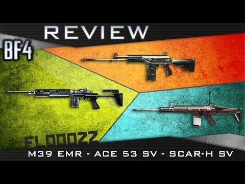 Battlefield 4: L96 Vs JNG-90 (german) [flooozz]