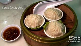 preview picture of video 'Hong Kong Dim Sum in PJ'