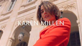 KAREN MILLEN AW19 Campaign | Directed By VIVIENNE & TAMAS