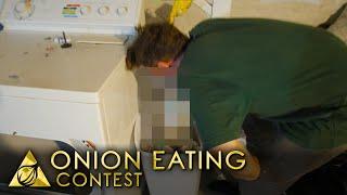 Shrekfest 2020 Online | Onion Eating Contest
