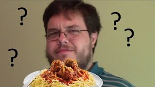 spaghetti & meatballs ??
