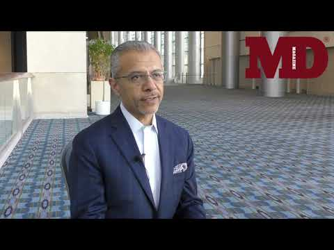Mohamed Eid, MD, MPH, MHA: EMPRISE Data at AHA 2019