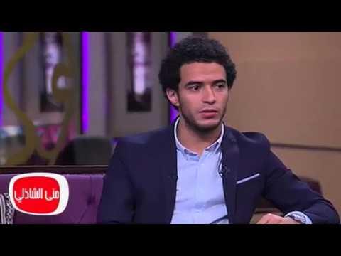 شاهد- عمر جابر في أول لقاء تليفزيوني بعد عودته من سويسرا