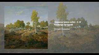 Goyescas, Op. 11